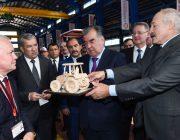 Таджикистан впереди всей СНГ