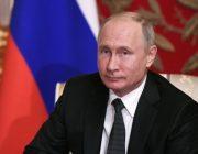 Доходы Путина прозрачны