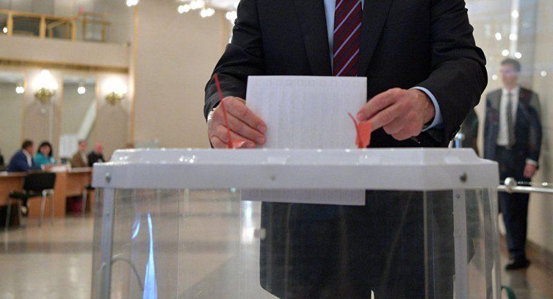 Рӯзи интихоботи Президенти Ҷумҳурии Тоҷикистон аниқ шуд