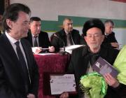 """Ҳоҷӣ Неъмат """"Боғдори сол-2019"""" эълон шуд (Видео)"""