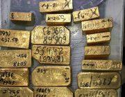 Выросли цены на нефть и золото