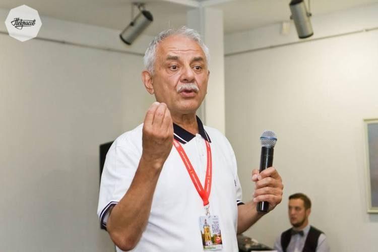 Зокир Собиров: «Мо дар санъат шахсияти ҷаҳонӣ надорем»