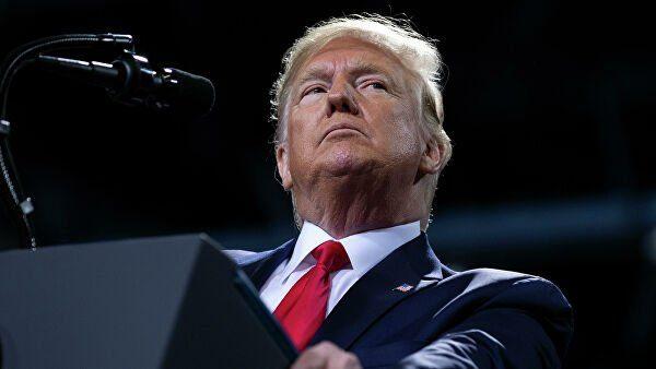 عباس موسوی: ترامپ، زبان فارسیرا تحقیر نکن