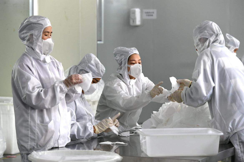 Сироятёбӣ ба коронавирус коҳиш ёфтааст
