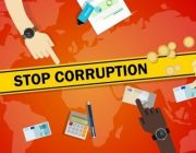 Борьба с коррупцией в Казахстане