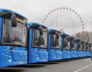 Общественный транспорт до «Лучоба» и обратно, в город