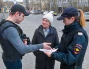 Правительство России одобрило ужесточение ответственности за нарушение карантинных мер.