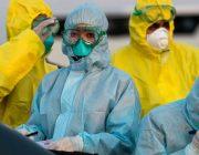 Коронавирус: Аз омори гирифторон то фавту шифо дар ИДМ