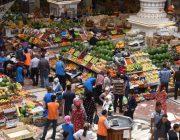 Цены на продукты питания растут, куда смотрят власти?