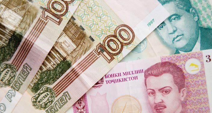 Коррумпированные сферы деятельности  в Таджикистане