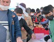 Таджикистан без короанавируса, между тем в Мире …