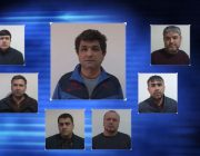 Задержана группировка наркодиллеров