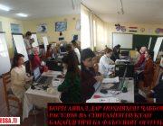 Бақайдгирии довталабон барои иштирок дар ИМД-2020