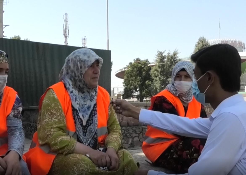 БАҲРОМ ҒАФУРӢ ДАРГУЗАШТ! Ёде аз ӯ дар кӯчаҳои Душанбе (Видео)