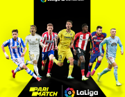 Parimatch стал официальным беттинг партнером  LaLiga в СНГ