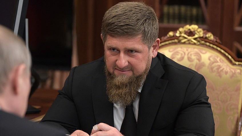 Рамзан Кадыров назначил свою 21-летнюю дочь первым замминистра культуры Чечни