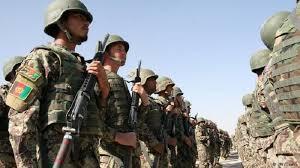 Китай или Америка разместят военные базы в Таджикистане