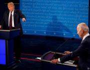 Трамп: Байден аз Русияю Чин пул гирифт