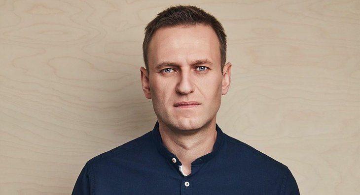 Аз Русия ҷузъиёти заҳролудсозии Алексей Навалнийро хостанд