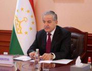 Глава МИД Таджикистана о проблеме терроризма на границах ОДКБ