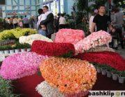 В столице состоится праздник цветов