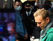 Хонаи Навалнийро кофтанд, ҳукмаш бозбинӣ мешавад?