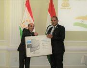 Исторические связи Таджикистана и Индии ведут нас вперёд