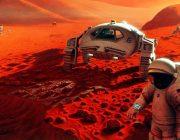 Будем переселятся на Марс?