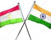 Индия и Таджикистан наращивают дружеские связи