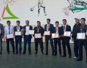 Донишҷӯёни Донишгоҳи давлатии  Данғара соҳиби 15 медал шуданд