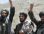 Талибан атакует южную часть столицы