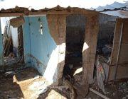 Проливные дожди нанесли финансовый удар по районам Таджикистана, ущерб – 46 млн. сомони и 9 человек погибших