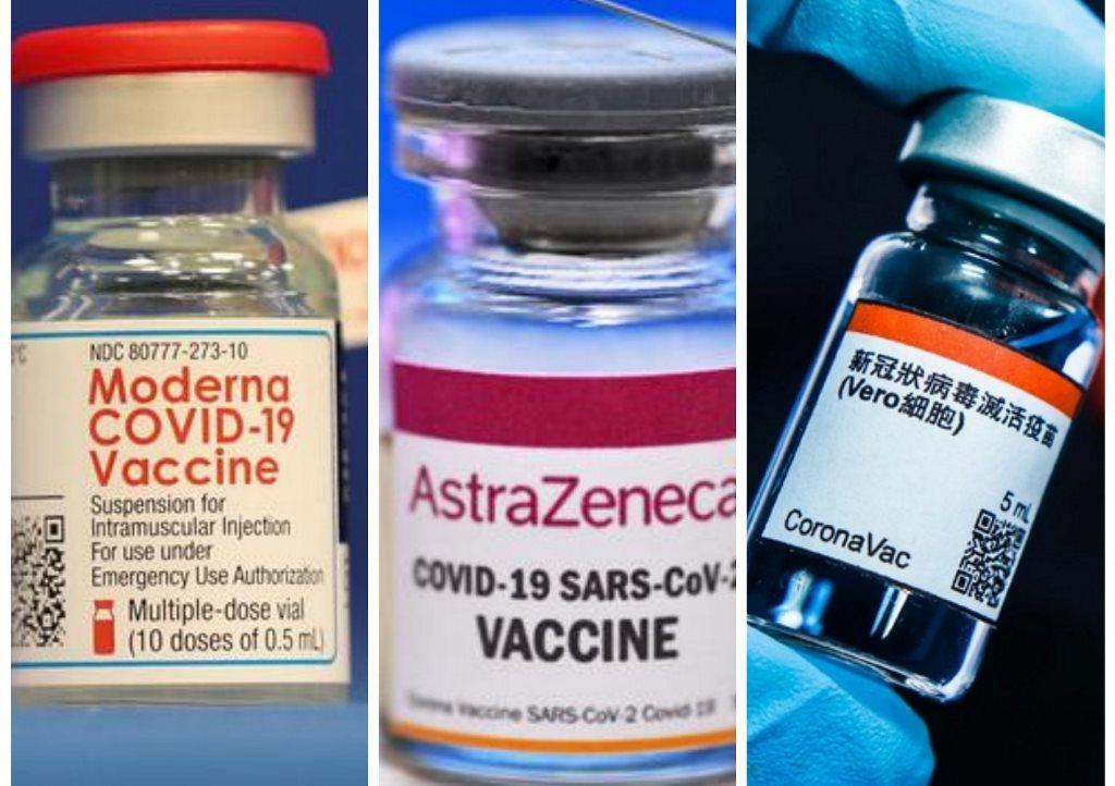 В Таджикистане используют три вакцины от коронавируса. Какую выбрать?