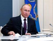 Путин кишварҳои аъзоро ба омодагии дифоӣ ва сиёсӣ даъват кард